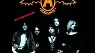 Aerosmith - Train Kept a Rollin