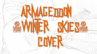 "Armageddon ""Winter Skies"" Cover"