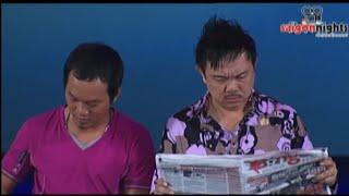 Chuyện Công Viên - Chí Tài, Hoài Linh, Văn Long, Hà Trung l Hài Việt Hay