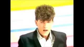 Split Enz -  I hope i never -  Matt Pop remix