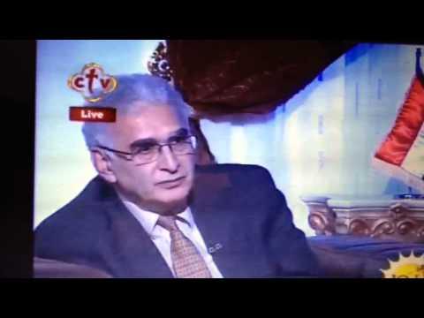 Interview Patrick Karam et Jean Maher CTV > 4