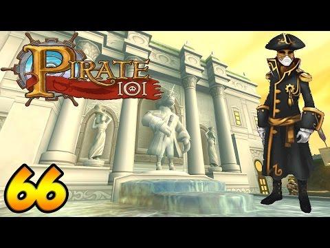 Pirate101 Side Quest and Return! - смотреть онлайн на Hah Life