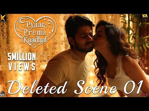 Pyaar Prema Kaadhal - Deleted Scene 01   Harish Kalyan, Raiza   Yuvan Shankar Raja   Elan