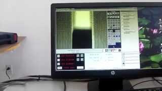 OGP Measuring machine