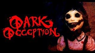 ИНТЕРЕСНЫЕ ФАКТЫ И НОВОСТИ О DARK DECEPTION!! МЕРЧ И НОВЫЕ ДОГАДКИ!! - Теории и Факты Dark Deception