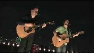 01 Fire Escape - acoustic