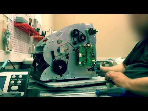 Magner 150 digital комплексное техническое обслуживание с обновлением ПО