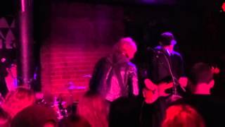 Banners - Empires On Fire - Live at The Shelter in Detroit, MI on 3-2-16