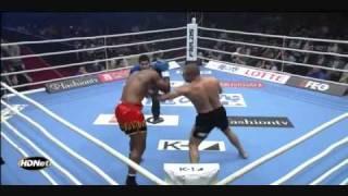 K-1 WGP 2010 TOP10 FIGHTS