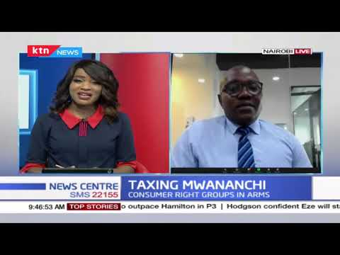 Taxing mwananchi: Mixed reactions over new tax proposals