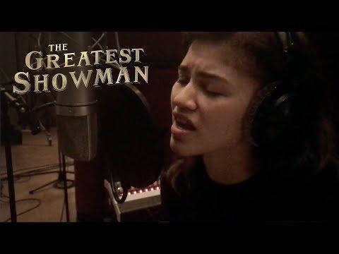 "The Greatest Showman | ""Rewrite The Stars"" ft. Zendaya | 20th Century FOX"