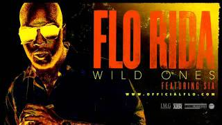 Flo Rida   Wild Ones Ft. Sia [Audio]