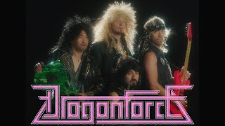 DRAGONFORCE NEW MUSIC VIDEO