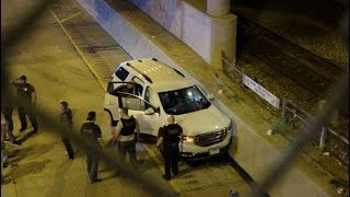 Warning Graphic: Dan Ryan Shootout Leaves, 2 Men Seriously Wounded