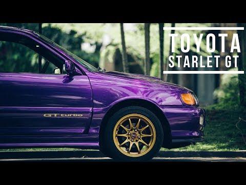 Download Toyota Starlet Video 3GP Mp4 FLV HD Mp3 Download - TubeGana Com