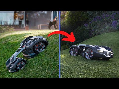 5 Best Robotic Lawn Mowers In 2021 | Practical & Cool
