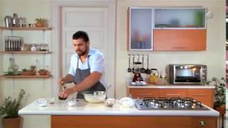 Tu cocina - Tilapia en salsa de kiwi y papaya