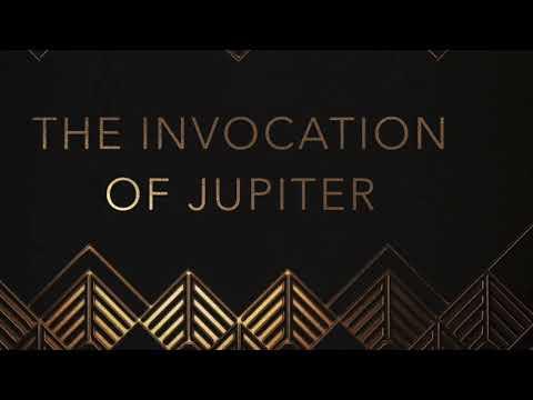 Invocation of Jupiter