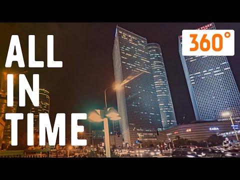 360 Tel Aviv Turu