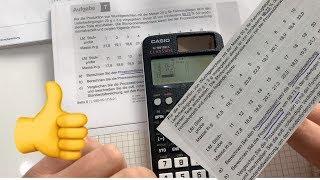 Prüfungsvorbereitung Industriemeister NTG Statistik Mittelwert Standardabweichung Prozessstreuung