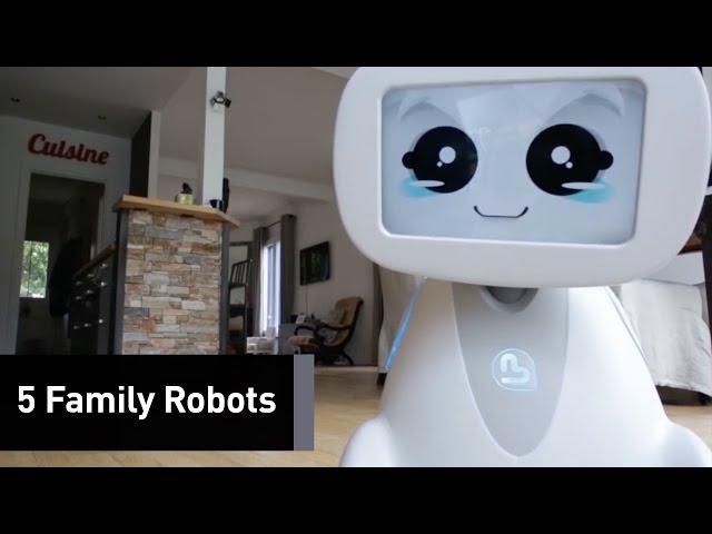 Amazon разрабатывает засекреченного домашнего робота по имени «Веста»