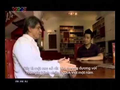 Chân dung người bác sĩ Pháp luôn hướng về Việt Nam – Tập 1