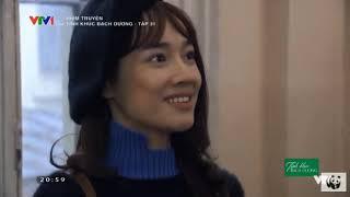 Мишель Фам и  Nabi Phuong - Tình khúc Bạch Dương   Любовь в стране  берез, серия 31, эпизод 11