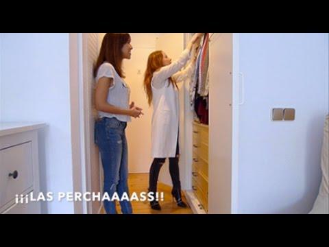 Vblog Limpieza de armario