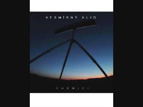 Chemici - CHEMICI - VESMÍRNÝ KLID (2009) full album