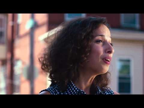 World Without Temple: Yasmin Mustafa