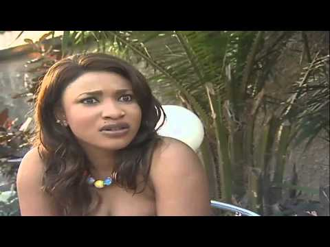 Only Tonto Dike Can Do This  [18+] - Nigerian Movie Clip [Full HD]