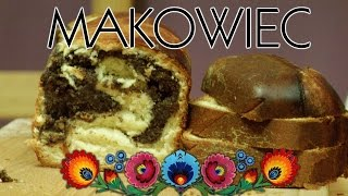 Polish Cooking: Makowiec (Christmas Poppy Seed Roll)