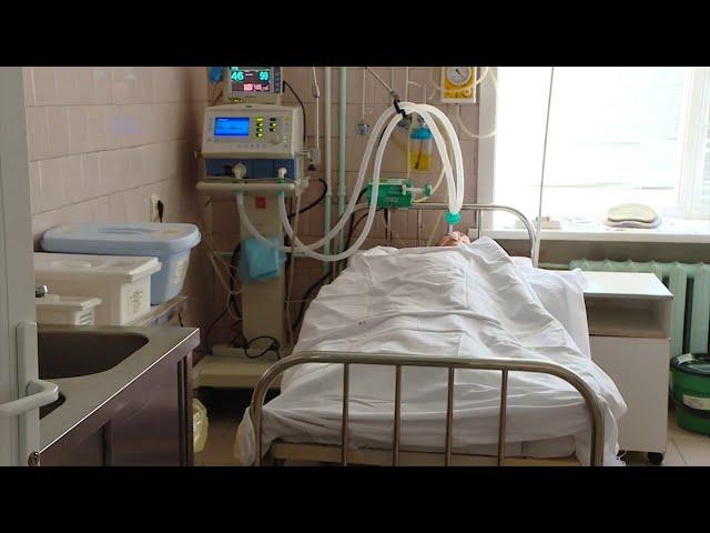В Приангарье большой прирос заболевших COVID-19
