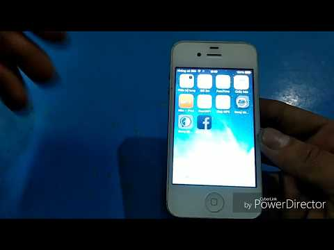 Tải Facebook ,Messenger,zalo cho iphone 4 ios 7.1.2,mới 2018 ,hieu mobile
