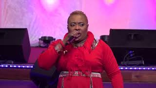 TUMORS & LUMPS DISAPPEAR RIGHT BEFORE OUR EYES!! || PROPHETESS MATTIE NOTTAGE