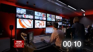 Astra 19.2ºE - BBC - BBC World News HD - Headlines - 27.01.2016