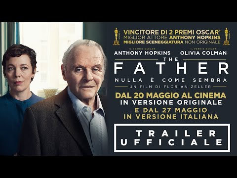 The Father – Nulla è come sembra – Il trailer italiano
