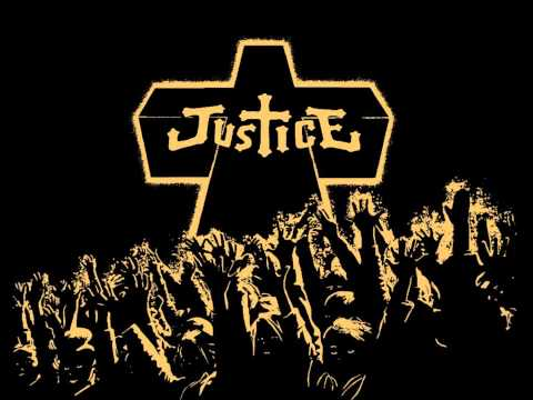 Justice - The Fallen (Justice Remix) HD
