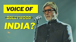 Why Amazon Paid MILLIONS For Amitabh Bachchan's Voice 🤑
