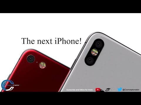 iPhone X 2 ed iPhone 9 sono bollenti in questo nuovo video