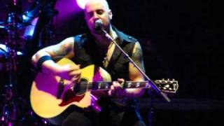 "Daughtry ""Tennessee Line"" Live @ Gwinnett Center"