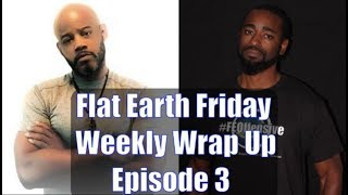Weekly Wrap Up W/ VEGAN WARRIOR: Ep 3. [Sep 14]