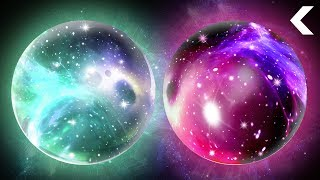 Another Universe May Have Bumped Into Ours and We Might Have Proof