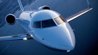 Мегазаводы: Learjet HD