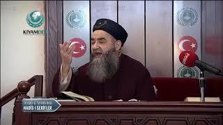 Cübbeli Ahmet Hocaefendi, Bu Konuşmasında Kimin Kimi Nereye Getirdiğinden Bahsediyor...
