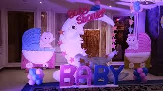 Baby Shower  Balloon Decoration  9988106717