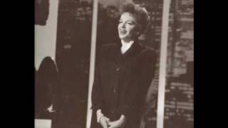 Judy Garland: Do I Love You?