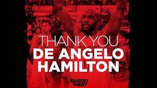 ABL9 || DeAngelo Hamilton - Thank You