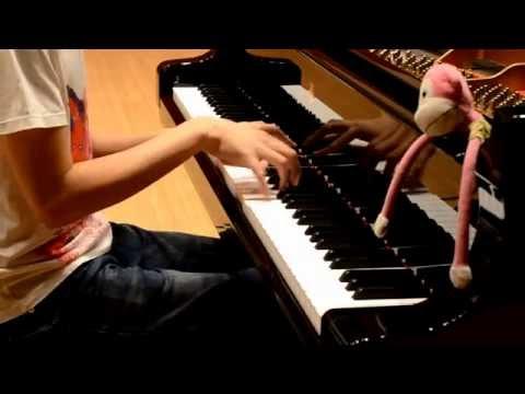 「Tell Your World」 を弾いてみた 【ピアノ】