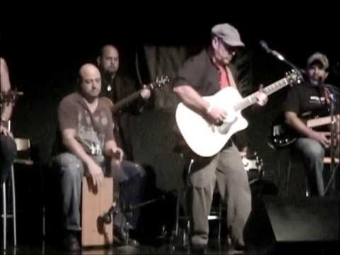 Johnne Sambataro - Chrystal Hartigan Presents...Songwriter's Showcase (8/1/2013)...